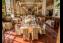 Francouzská restaurace Art Nouveau v Obecním domě