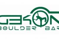 Gekon boulder bar