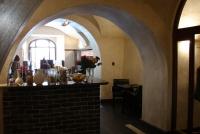 GALERA café restaurant pizzeria