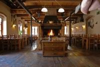 Restaurant Na Statku