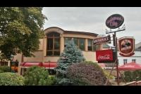 Restaurace City