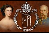CAFÉ-RESTAURANT FJI