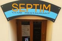 Restaurace Septim