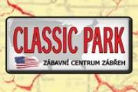 Restaurace Classic Park Ostrava