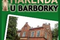 Harenda U Barborky