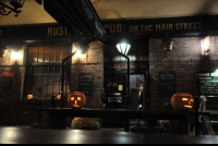 Rusty Bell Pub