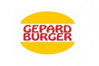 Gepard Burger Plzeň