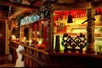 Mexická PANCHO´S restaurace