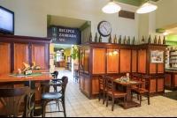 Restaurace a Penzion U Salzmannů