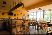 Restaurace Morava