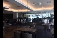 Lobby bar New Wave