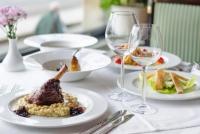 Restaurant Parnas
