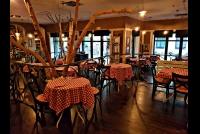 La Corte & Dvůr restaurant
