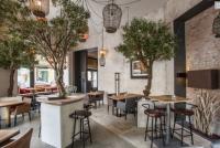 Nostress cafe restaurant gallery