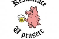 """Restaurace """"U Prasete"""""""