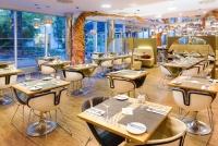 InGarden Noodles Restaurant Café