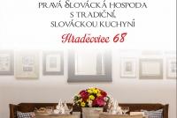 Slovácká hospoda