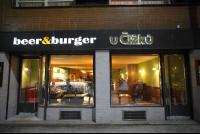 Beer & Burger U Čížků
