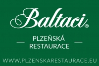 Restaurace Baltaci Atrium