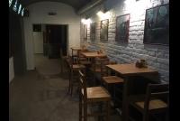 Plzeňský restaurant Kopyto