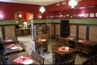 Restaurace U Vodárny
