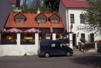 Restaurace Na Pěšinách