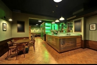 Restaurace Merkur