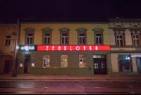 Zenklovka Originál