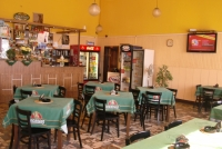 Nádražní Restaurace