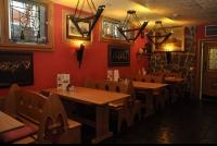 Restaurant U Křížovníků