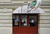 Restaurace Legenda