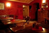 Faust Burger Pub