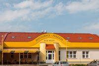 Restaurace Boršov