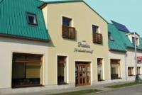Restaurace, Pizzerie a Penzion U Zámecké zahrady
