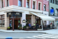 Kavárna u Libuše