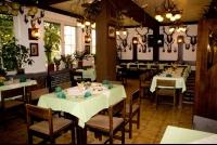 Restaurace Písečná