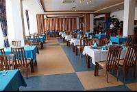 Restaurace Bečva