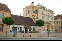 Restaurace Morava s Měšťanskou hospůdkou