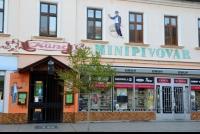 Minipivovar Kunc Hodonín (Švihák)-Kunc Klub Hodonín