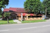 Restaurace Kanada