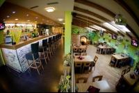 Restaurace U Černé Kaple
