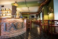 Tacl restaurant