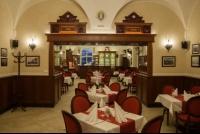 Zámecká restaurace Holešov