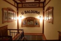 Restaurant U Balouna