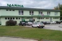 Restaurace MARINA