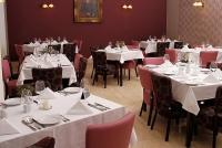 Restaurant - Cafe Central