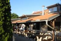 Restaurace U Trávníčka