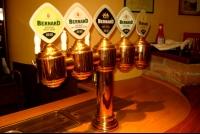 Pivní bar Atrium