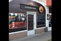Restaurace Slatinský šenk