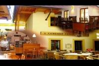 Restaurace U kamenné panny